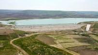 DSİ Nevşehir'de 3 Baraj Ve 1 Gölet İnşa Etti