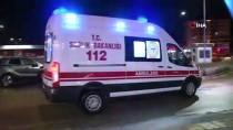 FETHİ SEKİN - Elindeki Tüfek Kazara Ateş Alan Liseli Hayatını Kaybetti