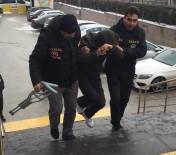 MASAJ - Eskişehir'de Fuhuş Operasyonu Açıklaması 8 Gözaltı