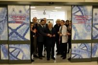 HASTANE YÖNETİMİ - Eskişehir Şehir Hastanesinde Nöromusküler Hastalıkları Merkezi Açıldı