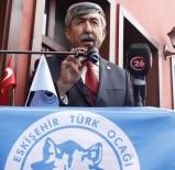 BAĞıMSıZLıK - Eskişehir Türk Ocağı Başkanı Prof. Dr. Nedim Ünal'ın '20 Yanvar Katliamı' Mesajı