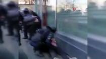BAŞKENT - Fransa'da Polisler Darp Ettikleri Göstericiden Şikayetçi Oldu