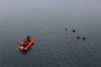 Gülistan'ı Bulmak İçin 3 ROV Cihazı Ve 150 Kişilik Ekip Arama Çalışması Yapıyor
