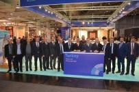 GÜNEYDOĞU ANADOLU - Halı Sektör Kurulu Almanya'da Toplandı