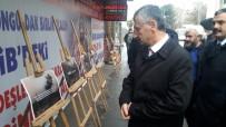 İdlip İçin Yardım Kampanyası Başlatıldı