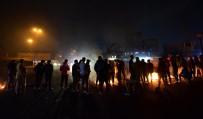 MEHDI - Irak'ta Protestolar Nedeniyle Resmi Tatil İlan Edildi