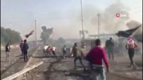 ORANTISIZ GÜÇ - Irak Yeniden Ayakta Açıklaması 2 Ölü