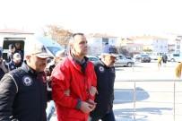 AĞIRLAŞTIRILMIŞ MÜEBBET HAPİS - İyidil'in Tutukluluğuna İtiraza Ret