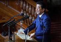 JAPONYA BAŞBAKANI - Japonya Başbakanı Abe, Uzay Savunma Birimi Kuracağını Duyurdu