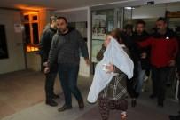 Kayseri'den Geldiler, Ürgüp'te Vurgun Yaptılar