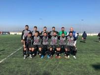 Kuşadasıspor, Koçarlı Menderes'e Deplasmanda Gol Yağdırdı Açıklaması 5-2