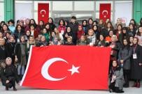 KYK'lı Öğrenciler Kış Kampında