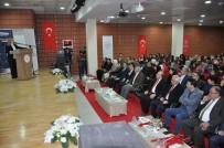 SELÇUK ÜNIVERSITESI - 'KYK Tematik Kış Kampları' Milas'ta Başladı