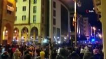 GÖZ YAŞARTICI GAZ - Lübnan'da Protestoların 2. Gününde 145 Kişi Yaralandı