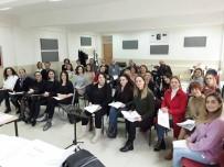 OKUL MÜDÜRÜ - Maarif Hareketi'nin Yüzü Olacak Koro Kuruldu
