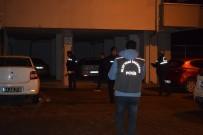 GENÇ KIZ - Malatya'da Pencereden Düşen Genç Kız Yaralandı