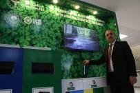 DİŞ SAĞLIĞI - Mersin'deki Sağlık Yatırımları 2020 Yılında Da Devam Ediyor