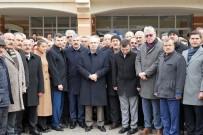 ADALET KOMİSYONU - Milletvekili Köylü'den Hakkında Çıkan Kumar İddialarına Suç Duyurusu