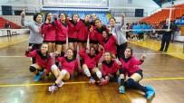 EDİRNE - Muğla'nın Yıldızları Yarı Finalde