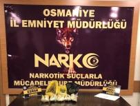 YıLDıRıM BEYAZıT - Osmaniye'de Uyuşturucu Operasyonu