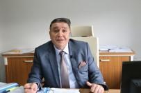 FEN BILIMLERI - Prof. Dr. Göçer 'Lisans Üstü Eğitim 2023 Hedefi İçin Çok Önemli'