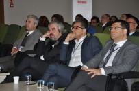 BENZERLIK - Prof. Dr. Timuçin Çil Açıklaması 'Meme Kanserinde Tedavi Başarısı Yüksek Oranda Arttı'