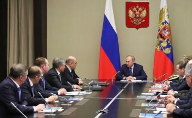 Putin'in yeni hedefi!