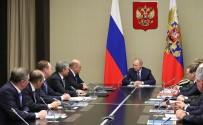 DEVLET BAŞKANI - Putin'in yeni hedefi!