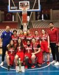 ÇAVUŞOĞLU - SANKO Okullarının Basketbol Başarısı