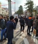 CEYLANPINAR - Şanlıurfa'da Park Kavgası Açıklaması 7 Yaralı