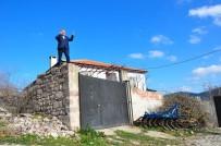 ÇEKIM - Şebeke Avcısı Vatandaşlar, Cambazları Aratmıyor