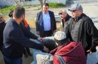 Seferihisar'daki Düzce Mahallesi'nin Çevresini Değiştirecek Projeler