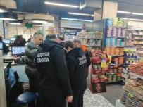 ZABıTA - Serdivan'da Zabıta Ekipleri İşletme Sahiplerini Bilgilendiriyor