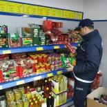 ZABıTA - Simav'da Gıda Denetimi