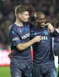 GALATASARAY - Sörloth Ve Nwakaeme Süper Lig'in En İyi Hücum İkilisi Oldu