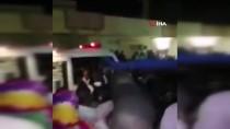 BAŞKENT - Sudan'da Patlama Açıklaması 7 Ölü