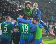 MILAN - Süper Lig Açıklaması Çaykur Rizespor Açıklaması 2 - Gençlerbirliği Açıklaması 0 (Maç Sonucu)