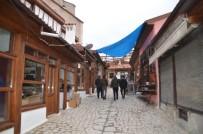 BATı KARADENIZ - Tarihi Çarşılar Gün Yüzüne Çıktı