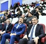 MAMAK BELEDIYESI - Tekvando'da Türkiye Şampiyonu Mamak'tan