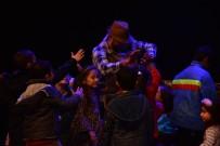 Torbalı'daki Şenlik Çocukları Eğlendirecek