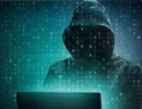 HOLLANDA - Türkiye'ye siber saldırı!