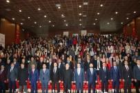 Üniversite Öğrencileri Diyarbakır'da 'Tarih Ve Medeniyet Kampı'nda' Buluştu