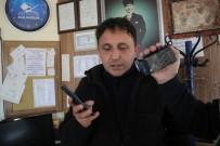 TAKSİ ŞOFÖRÜ - Uyanık Taksiciler Telefon Dolandırıcılarıyla Böyle Eğlendi