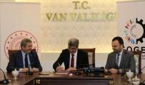 TEKSTİL SEKTÖRÜ - Van'da Kalifiyeli Eleman Sıkıntısı Sona Eriyor