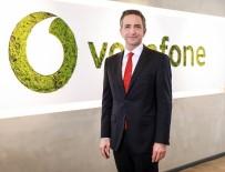 Vodafone Yanımda'ya 'Yılın Mobil Uygulaması' Ödülü