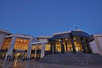 FEN BILIMLERI - Yakın Doğu Üniversitesi Yüksek Lisans Ve Doktora Kayıtları Başladı