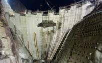 ORMAN BAKANI - Yusufeli Barajı'nda Son 100 Metre