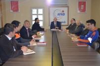 AFAD'tan İlk Yardım Eğitimi Seferberliği