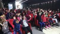 AHMET KARAKAYA - Afşin'de Ozanlar 100'Üncü Yıl İçin Söyledi