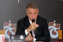 AHMET AĞAOĞLU - Ahmet Ağaoğlu Açıklaması 'Limitlere Son Şeklini Veren Kulüpler, Şimdi Bu Durumdan Şikayet Ediyor'